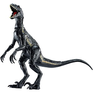 Jurassic World Fvw27 méchant Dino Figure-indoraptor BRAND NEW