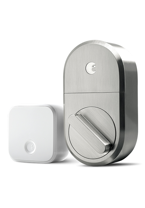 Smart lock plus connect