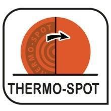 Sartenes Tefal Sensoria Thermospot