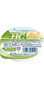 Nestle(ネスレ) アイソカル ジェリー HC