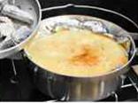 ソト(SOTO) ステンレスダッチオーブン(10インチハーフ) ST-910HF ハーフサイズ(浅型タイプ)で多彩な料理に対応