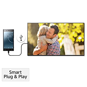 Smart Plug and Play: A smarter way to enjoy your smartphone