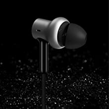 Xiaomi ZBW4369TY - Auriculares In-Ear Pro HD, color Plata: Xiaomi ...