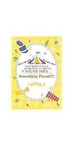 THE IDOLM@STER CINDERELLA GIRLS 5thLIVE TOUR Serendipity Parade!!!@OSAKA