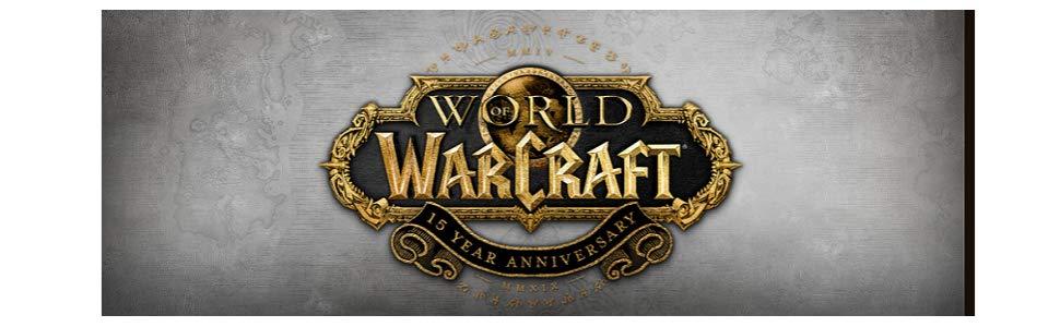 World of Warcraft - Edición 15 aniversario (No incluye juego ...