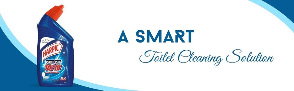 Harpic Powerplus Toilet Cleaner Original