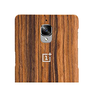 OnePlus Protective Cover for OnePlus 3 and OnePlus 3T - Rosewood