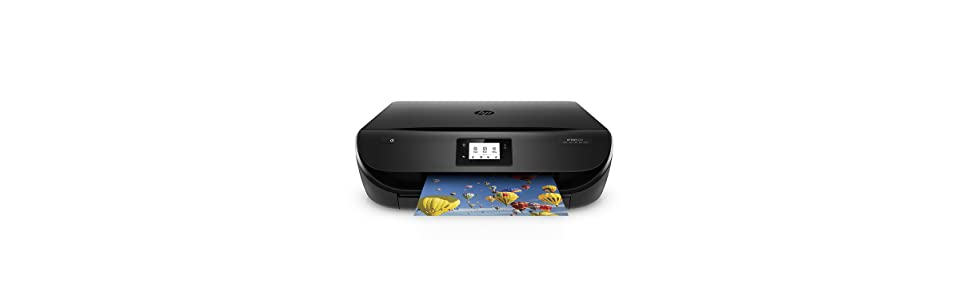 HP ENVY Photo 4527 All-in-One - Impresora multifunción (Inyección ...