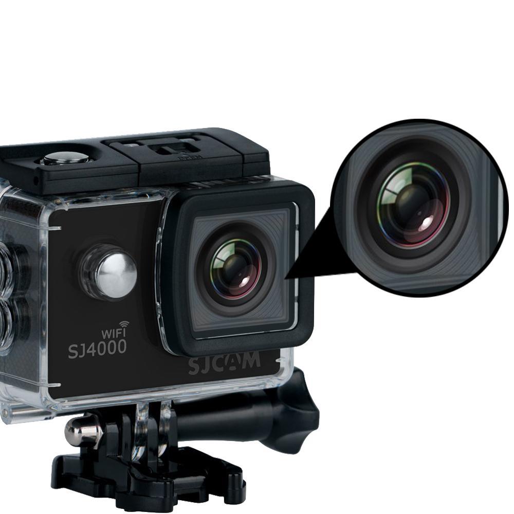 sjcam sj4000 12mp wi fi action camera electronics. Black Bedroom Furniture Sets. Home Design Ideas