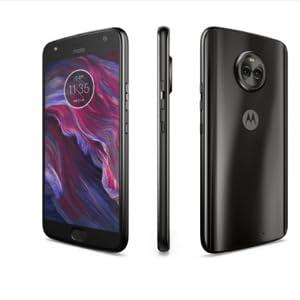 Motorola Moto X 4 SIM Doble 4G 64GB Negro: Amazon.es: Electrónica