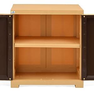 Nilkamal Freedom Mini Cabinet