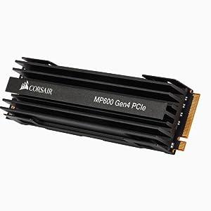 Corsair Mp600 Force Series 500 Gb Ultra Schnelle Gen Computer Zubehör