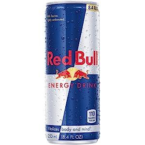 Red Bull Regular Energy Drink