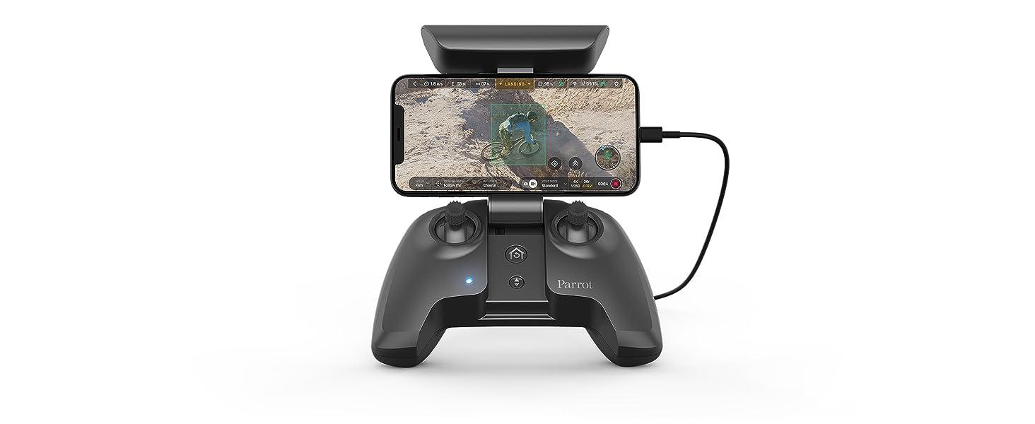 ANAFI Drone - Controls