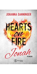 Montlake Romance,Johanna Danninger,Hearts on Fire