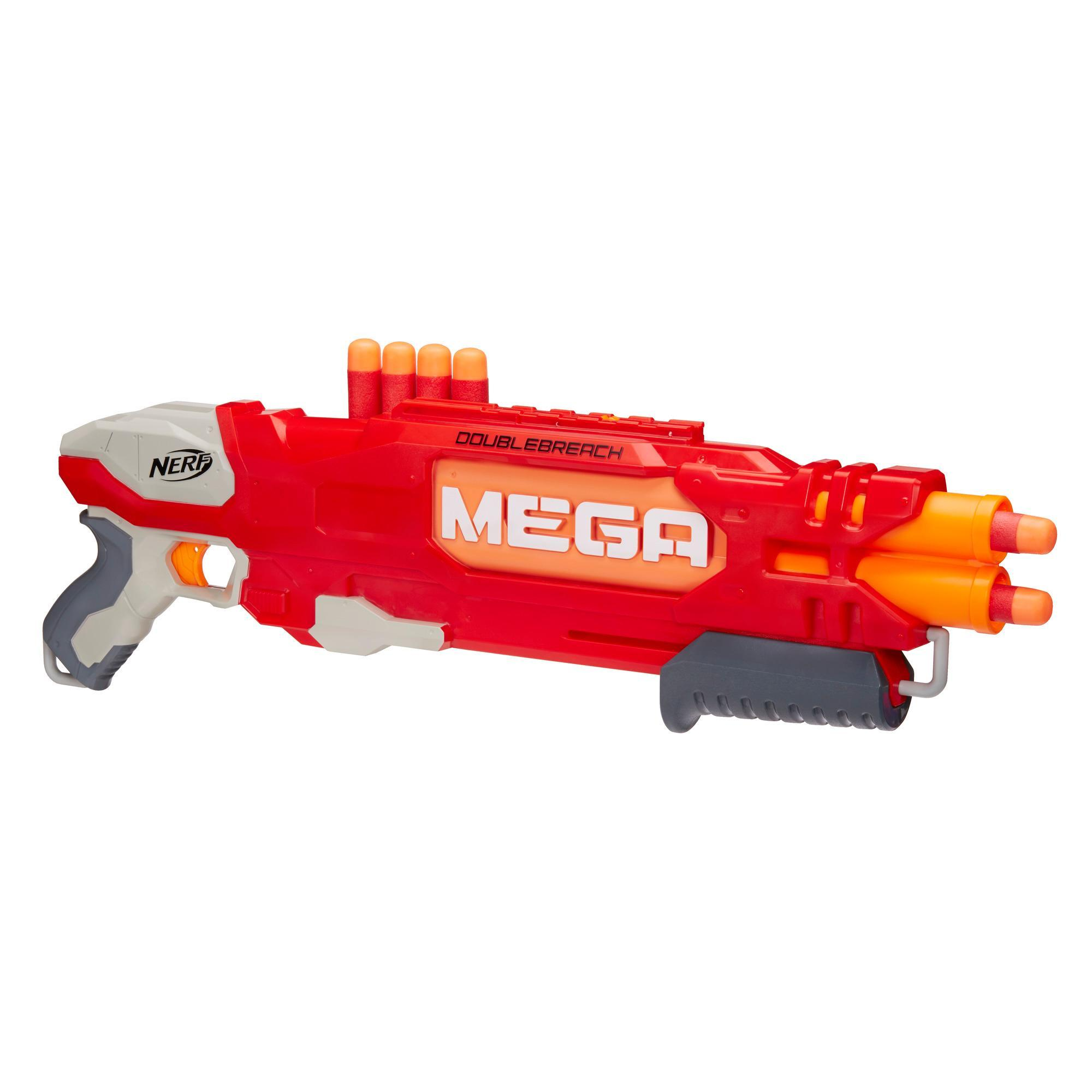 Buy Nerf Double Breach Blaster Online at Low Prices in India - Amazon.in