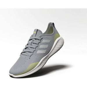Adidas Fluidflow 2.0 Mesh Pull-Tab Side-Stripe