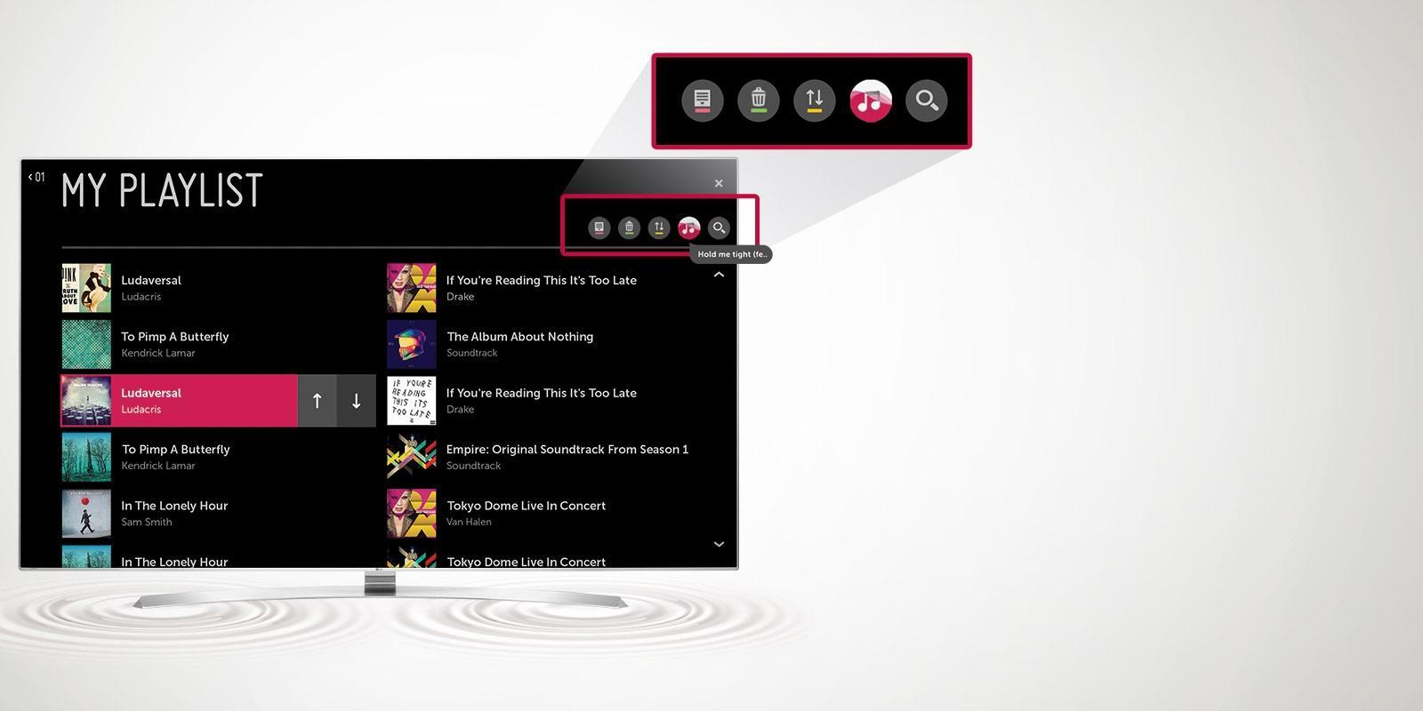 LG 80cm (32 inch) HD Ready LED Smart TV (32LJ573D) – MaaCarts
