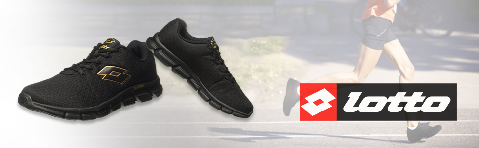 d224a7f4aa1 Lotto Men s Vertigo Running Shoes  Buy Online at Low Prices in India ...