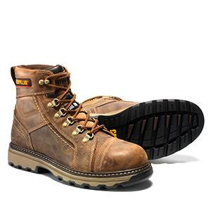 233e745be45 Caterpillar Men's Pelton Industrial and Construction Shoe