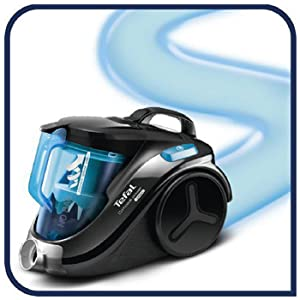 Tefal Compact Cyclonic Vacuum Cleaner