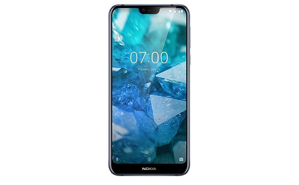 Nokia 7.1 - Smartphone de 5.84