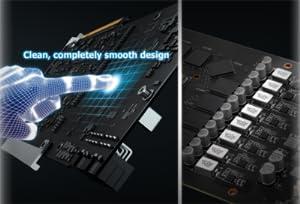 ASUS EX-RX570-O4G Radeon RX 570 Expedition Graphics Card (4 GB GDDR5