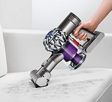Amazon.com - Dyson V6 Animal Cordless Vacuum, Purple