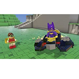 Lego Batman Movie (Story Pack): Amazon.es: Videojuegos
