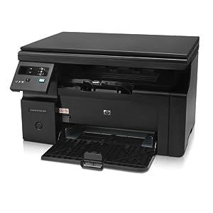 HP printer, laserjet printer, monochrome laser printer