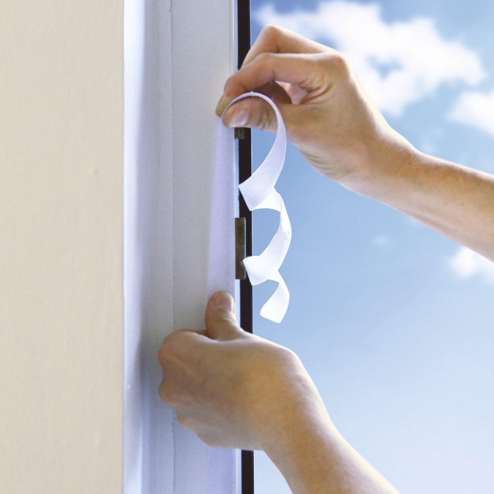 Trotec airlock 100 guarnizione per finestre per climatizzatori ed essiccatori con scarico - Kit finestra condizionatore portatile ...