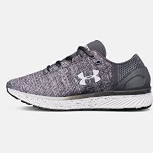 Under Armour UA Charged Bandit 3, Zapatillas para Hombre: Amazon.es: Zapatos y complementos