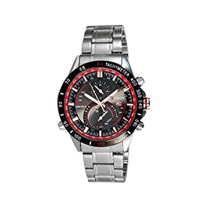 Curren for Men - Analog Stainless Steel Band Watch - 8149