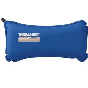 Amazon.com: Therm-a-Rest Lumbar Travel Pillow, Eggplant ...