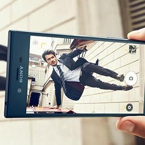 Sony Xperia XZ Dual Sim Forest Blue