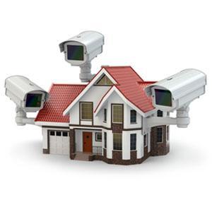 ZKT ECO Full HD (2MP) 4 CCTV Camera & 4Ch.Full HD DVR Kit (All Accessories)