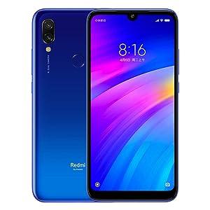 Xiaomi Redmi 7, Smartphone, Wi-Fi 802.11 b/g/n; Bluetooth 4.2, Android, Negro: Xiaomi: Amazon.es: Electrónica