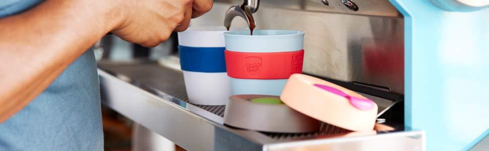 KeepCup barista standard