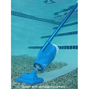 Catfish battery powered rechargeable cleaner for Aspirateur piscine