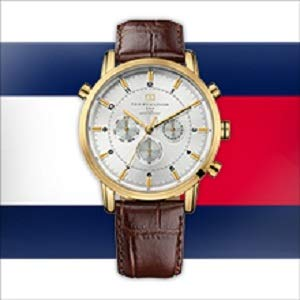 Tommy Hilfiger Casual Watch Analog Display For Men 1791422