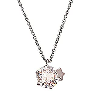 Swarovski DSE Necklace