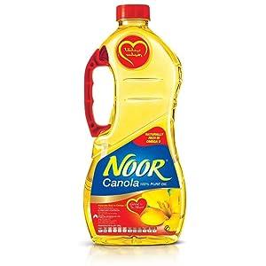 Noor Canola Oil