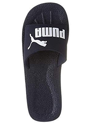 Puma Unisex Adults' Purecat Open Back Slippers