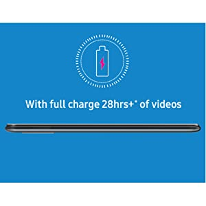 Samsung Galaxy M20 Dual Sim - 32 GB, 3 GB Ram, 4G LTE, Charcoal Black, Sm-M205FdadXSg