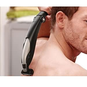 Philips Bodygroom Series 5000 Body Groomer for Men - BG2036
