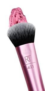 Lip Smudge Makeup Brush
