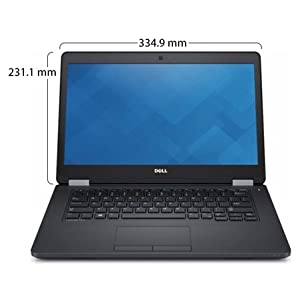 Dell Latitude E5470 LaptopDell Latitude E5470 Laptop