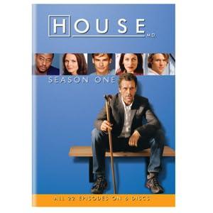 Amazon com: House, M D : The Complete Series: Hugh Laurie