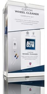 Custom Wheel Cleaner Complete Kit