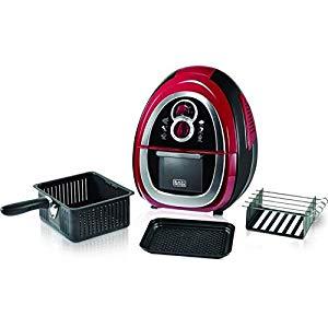 Black & Decker 5 Liter Air Fryer, AF500-B5